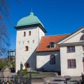 Örgryte gamla kyrka