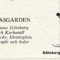 Hindåsgården