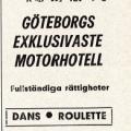 Motorhotell